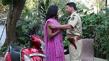 हॉट देसी भारतीय चाची नीना हिंदी ऑडियो